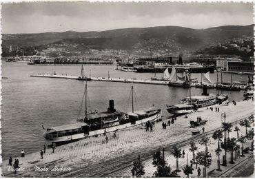 MisterKappa: vedute fotografiche di Trieste - editore Cadel (pagina 15)